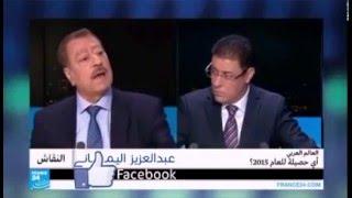 الكارثة التي ستحل بدول الخليج قريباً عدا قطر بسبب ايران :: عبد الباري عطوان
