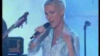 Roxette The Centre Of The Heart