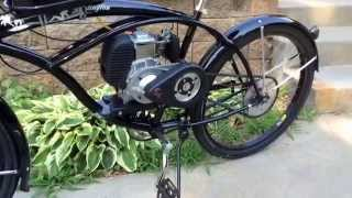 Motorized Bicycles Direct Drive Review And Preview To Next Build