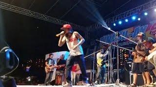 "AMAZING KOKOI BALDO SINGS ""KAPAYAPAAN"" (Reggae)"