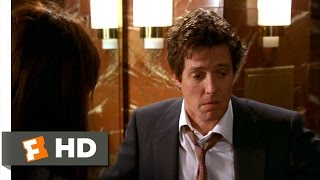Two Weeks Notice (4/6) Movie CLIP - Not in a Good Way (2002) HD