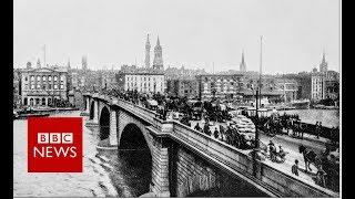 The American who bought London Bridge - BBC News thumbnail