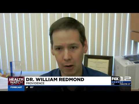 KPTV Health Watch 7/29/21 Gut Bugs as Cancer Treatment – Dr. Redmond