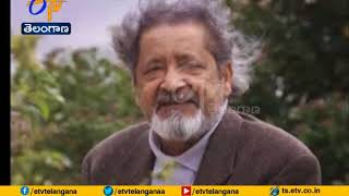 Nobel Prize winning Author V S  Naipaul Dies Aged 85