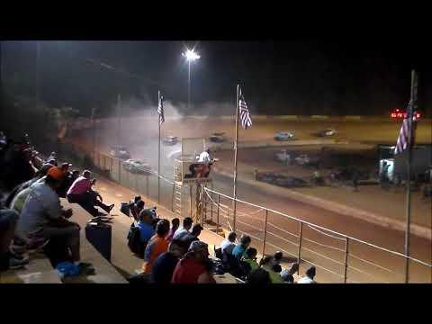 Friendship Motor Speedway( RENEGADES) 10-6-18