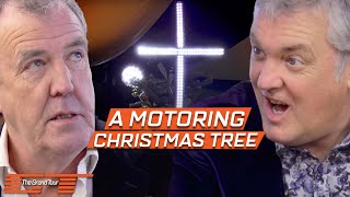 The Grand Tour: Christmas Lights