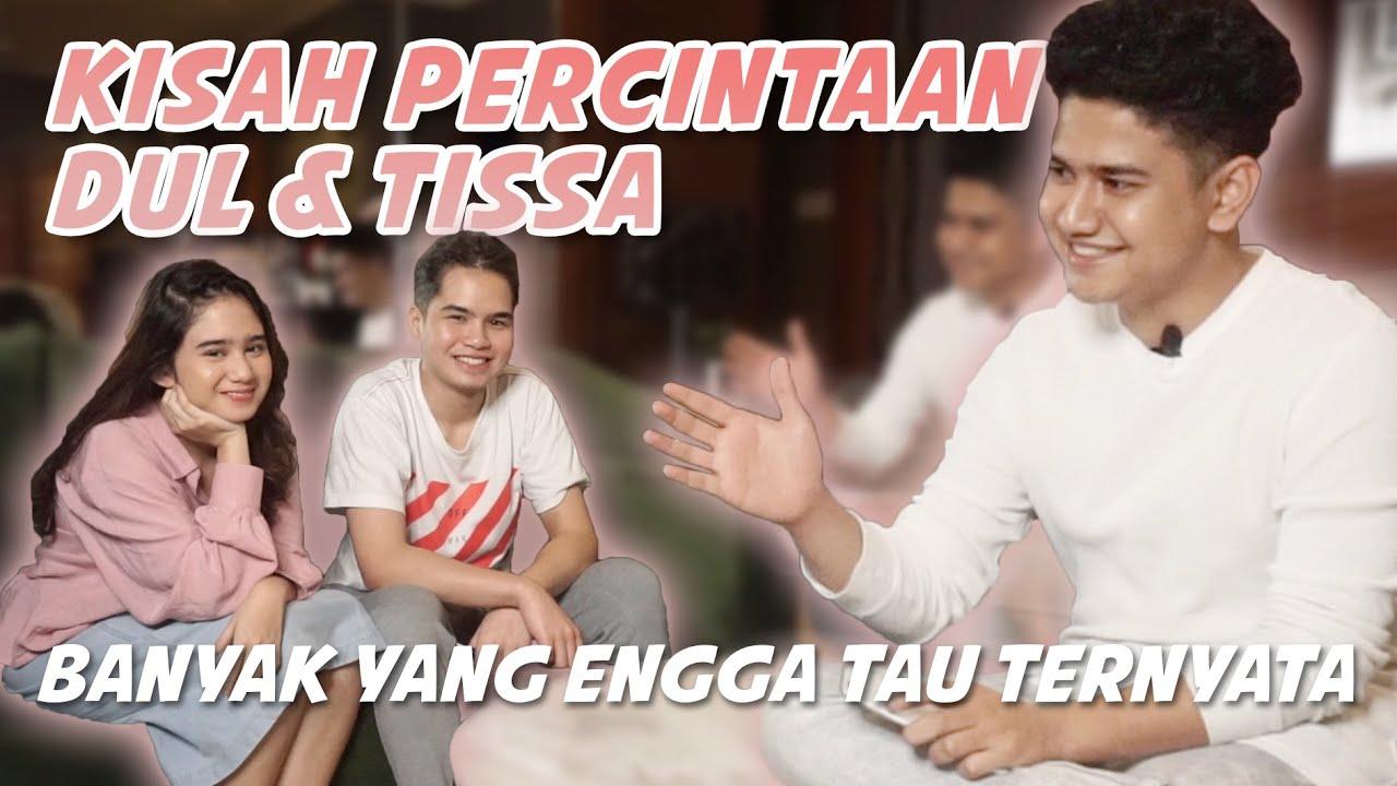 Buka bukaan soal kisah percintaan Tissa & Dul!!! Special Ulang Tahun tissa