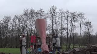 vortex kanon de triemen 31-12-2017