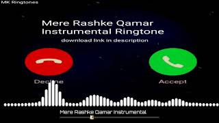 mere-rashke-qamar-instrumental-ringtone-download-mere-rashke-qamar-ringtone
