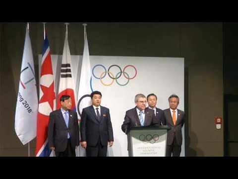 Download Youtube: IOC approves deal for DPRK's participation in 2018 Winter Olympics