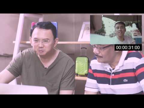 TRAILER: Ahok-Djarot React To KEMAL PALEVI - Anjayyyyyy ft. YOUNG LEX, MACK G, ROBERT WYN