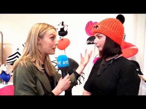 Next Generation Irish Designers | Two Tube
