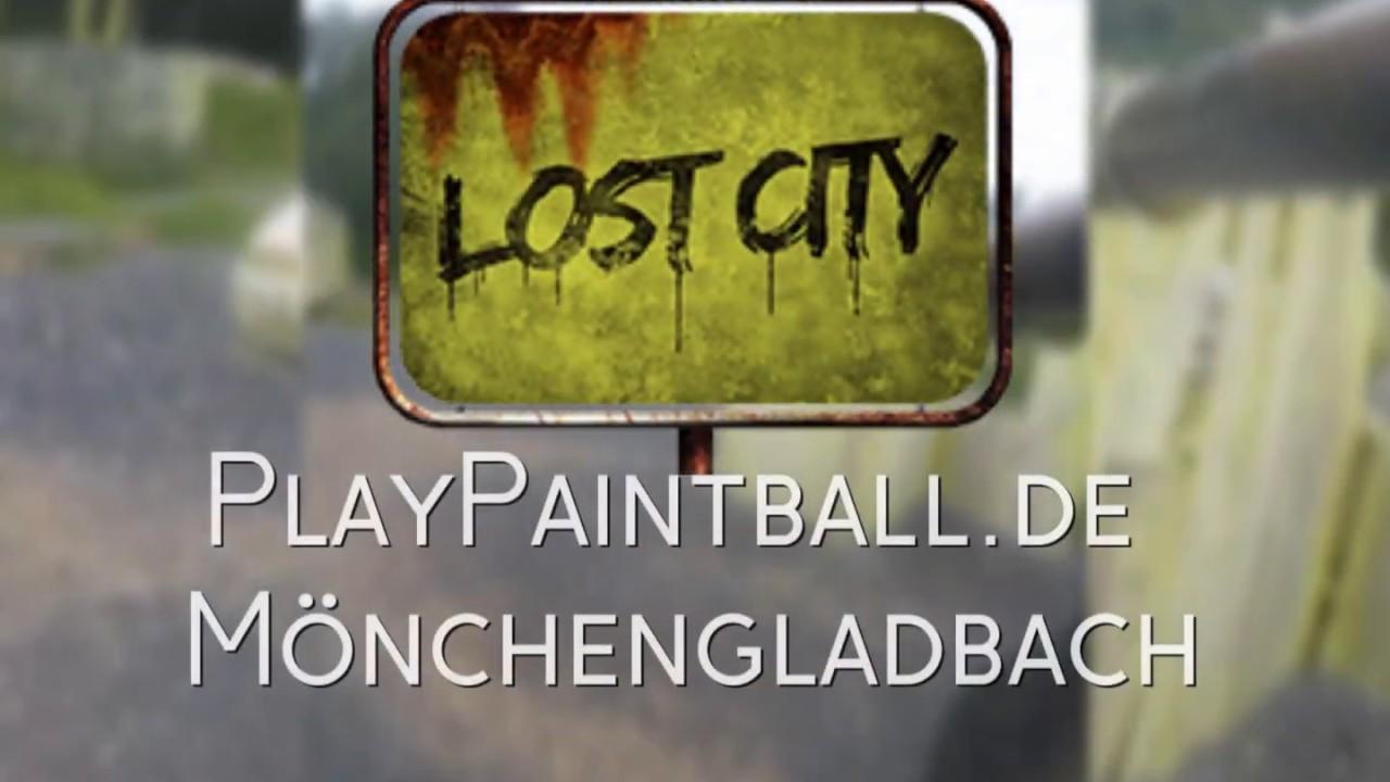 Lost City Mönchengladbach