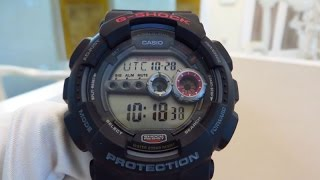 Casio G-Shock GD-100-1AER(Мужские часы Casio G-Shock GD-100-1AER - в Украине, Харькове, Киеве http://watchmag.com.ua/chasyi-casio-g-shock-gd-100-1aer.html Дизайн модели: ..., 2015-10-28T11:55:00.000Z)