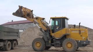 видео доставка песка