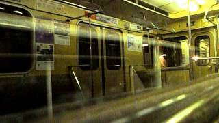 Оборотный тупик за станцией Юго-Западная
