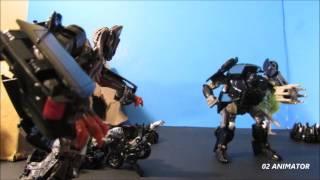 Transformers - Rescue Mission