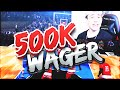 IM BACK! HALF-MILLION MT WAGER VS. FLIGHTMIKEDONATIONS