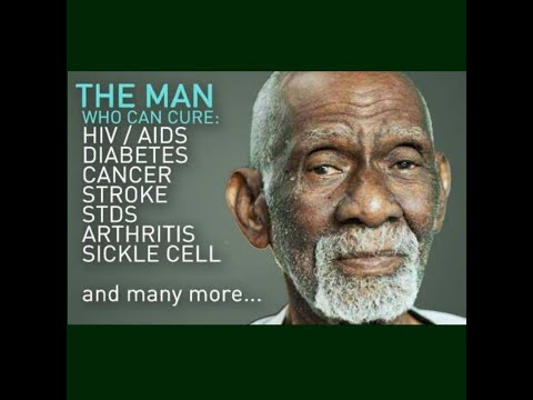 Dr. Sebi : The Cure   - Could This Cure COVID-19 Corona Virus Full Doc -  Directed By MJ Harrell