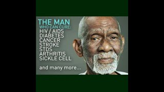 Dr. Sebi The Cure Full Documentary Video Compilation