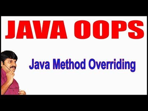 java-tutorials-||-java-oops-||-java-method-overriding-||-by-durga-sir