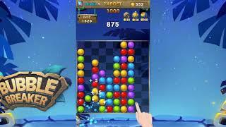 Bubble Breaker screenshot 1