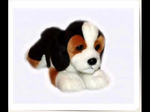 Клип Лиза - Плюшевый щенок