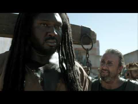 Download Samson & the Philistines