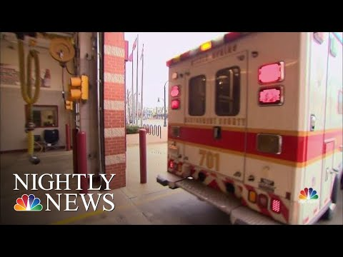 FCC Investigating After Nationwide 911 Outage | NBC Nightly News