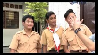 Goes To School RTV - eps.3 Aldi CJR (part 1/3)