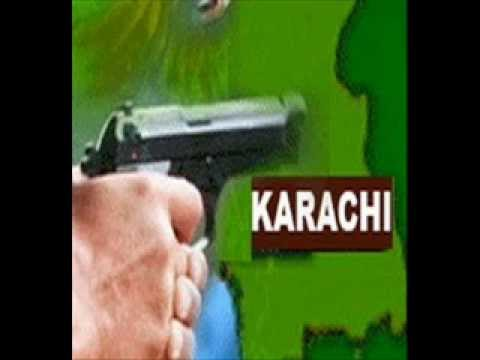 karachi new year calibration lot of firing style 2012