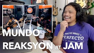 """Mundo"" (IV of Spades) 