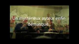 Les Amis de Hergé 2014 - Qu