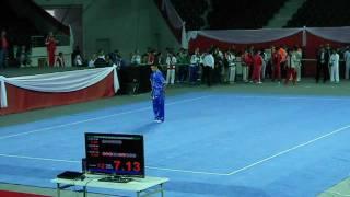 Video Jesse Lou USA Team CQ 11th World Wushu Championships download MP3, 3GP, MP4, WEBM, AVI, FLV Juni 2018