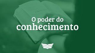 Culto da Manhã | O Poder do Conhecimento (Oseias 4), Pr. Amauri Oliveira