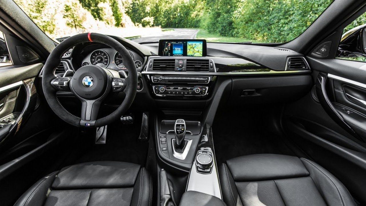 Hot News 2016 Bmw 328i Exterior And Interior
