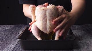 """Сочная """"Пьяная"""" Курица С Картофелем: Рецепт Для Идеального Ужина"""