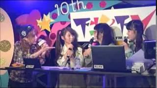 アイドル専門局 下北FM「DJ Tomoaki's Radio Show!」(2015-02-19)より...