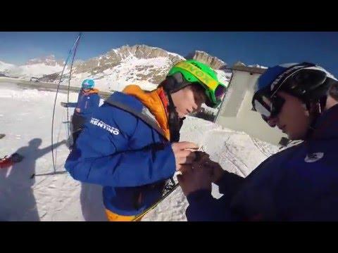 Corso maestri di sci trentino 2015-2017