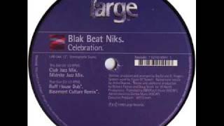 Blak Beat Niks - Celebration (midnite jazz mix)