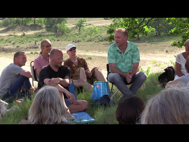 Mensbeleving Drunense duinen | Deel 2