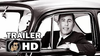 COMEDIANS IN CARS GETTING COFFEE New Season Official Trailer (HD) Jerry Seinfeld Series