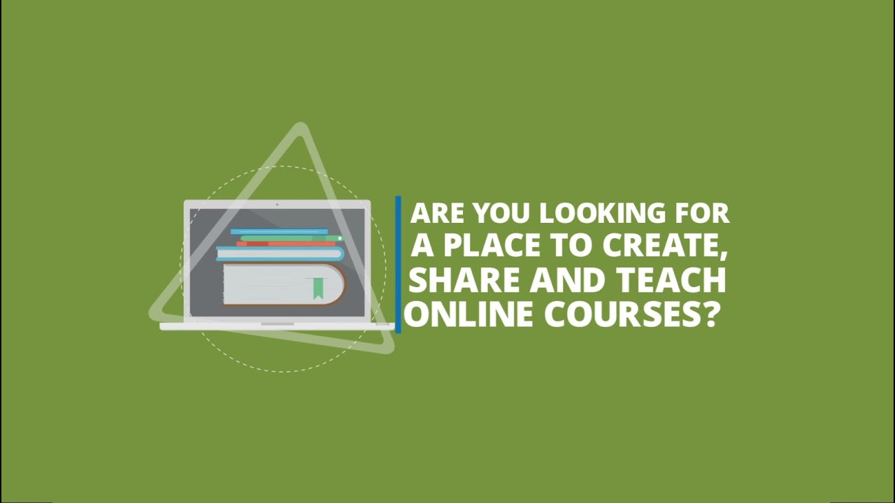 Eliademy | Create your own online course