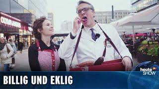 Nix Gammelfleisch! Ralf Kabelka kämpft für die deutsche Wurst