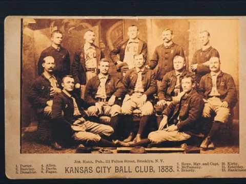 Kansas City Baseball History with KayCee of the Royals