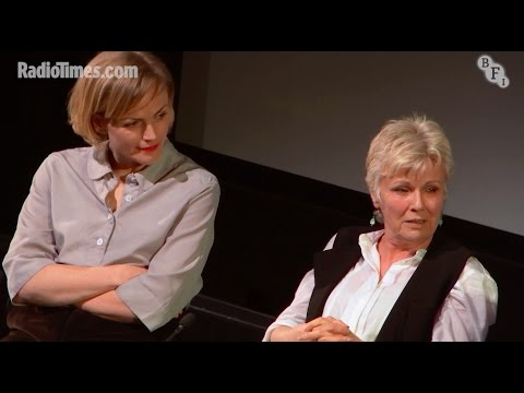 In conversation with Julie Walters and Maxine Peake