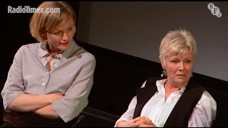 "In conversation with Julie Walters and Maxine Peake - ""Victoria Wood was a true genius"" 