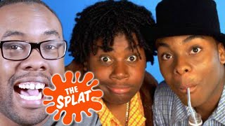 Why KENAN & KEL Reunited is Special + The Splat : Black Nerd Retro