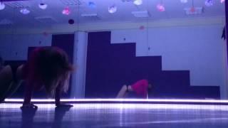 Strip Dance by DAngela|Анна Седакова - Кошка|Dance Planet studio