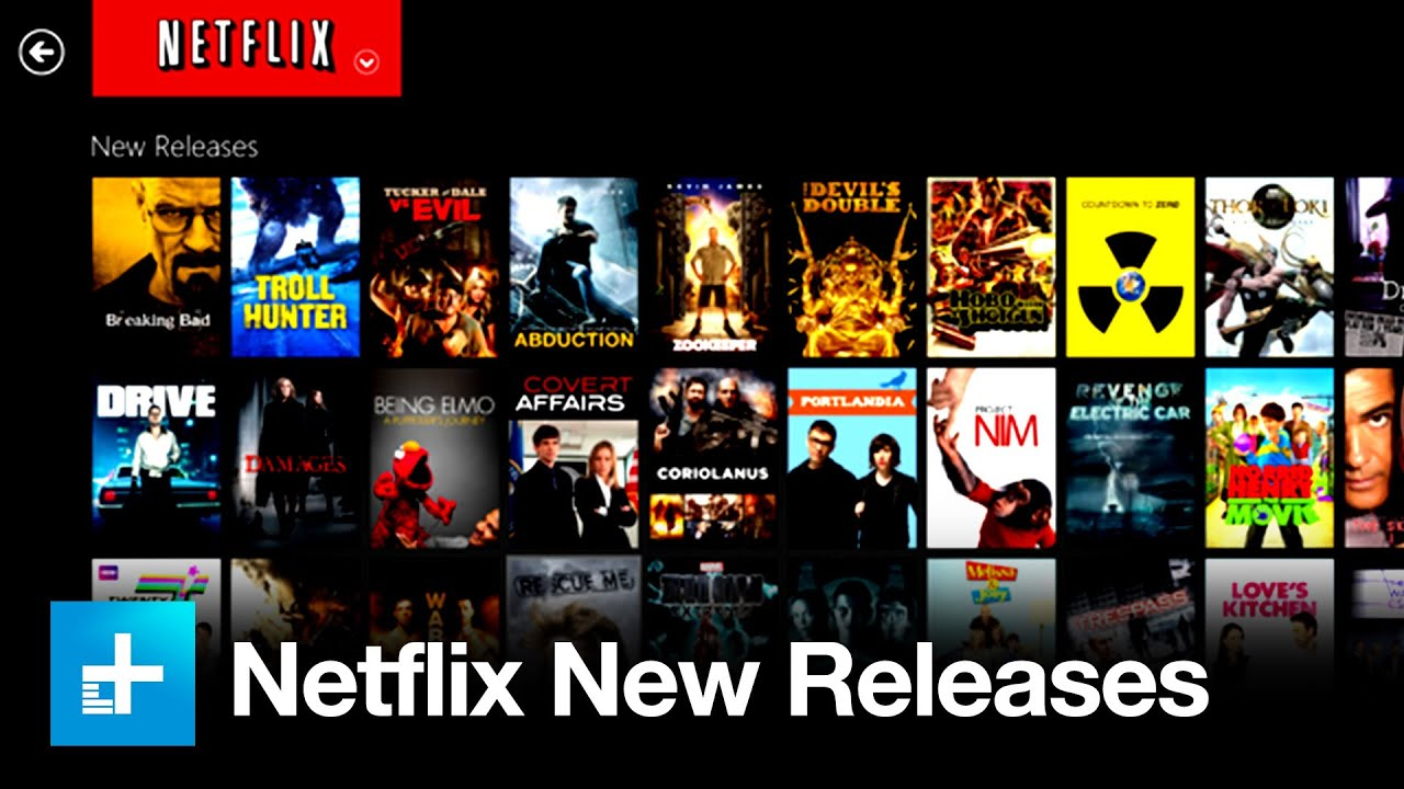 The Best Movies and TV Shows New to Netflix, Amazon and ...  |All New Netflix Movies